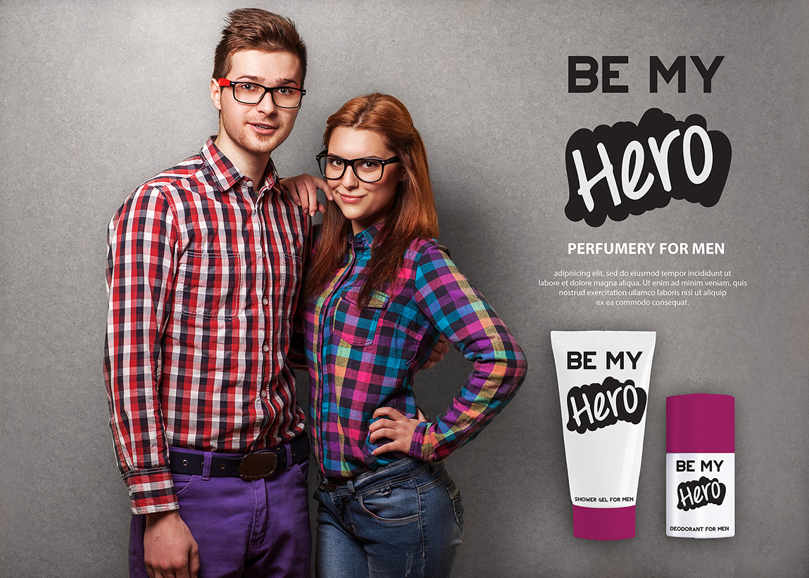 Be_MY_Hero_promo_2